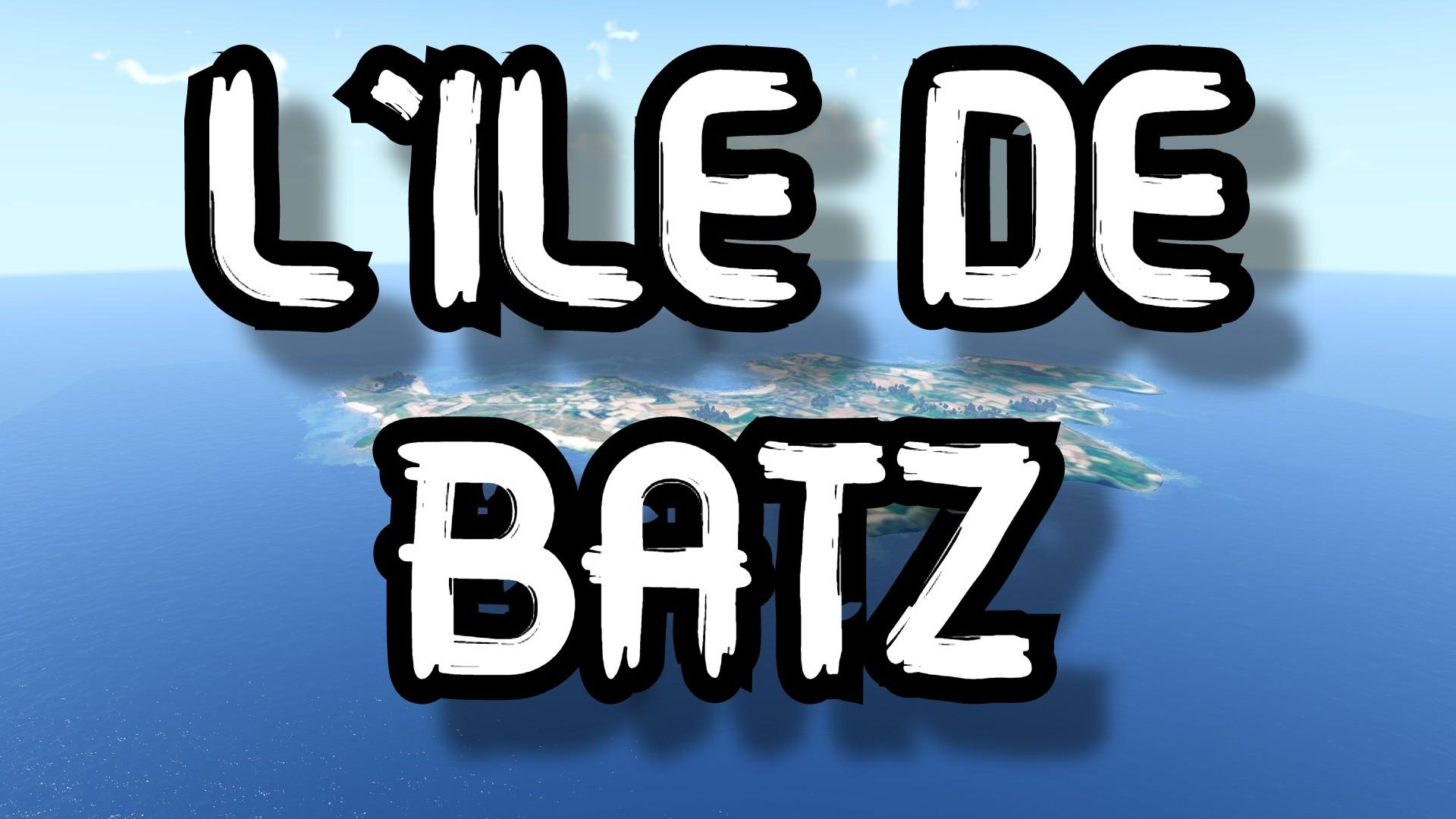 Ile de Batz