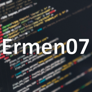 Profile picture of Ermen07