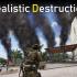 Realistic Destructions