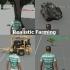 Realistic Farming